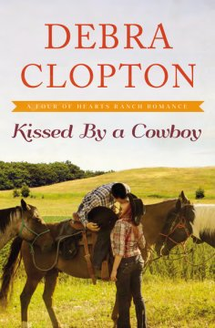 Kissed by a Cowboy cover